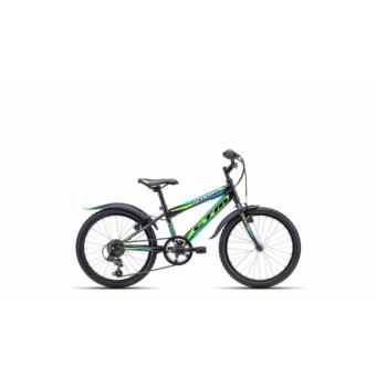 """CTM SCOOBY 2.0 2018 20"""" Gyermek Kerékpár"""