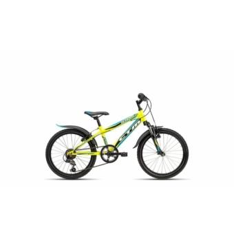 """CTM SCOOBY 3.0 2018 20"""" Gyermek Kerékpár"""
