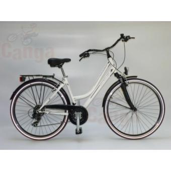 SIRIUS CITYWAVE FS Női Trekking/ Városi Kerékpár