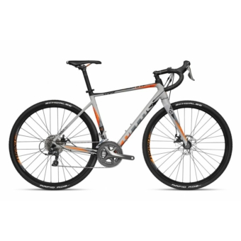 Kellys Soot 30 2018 Cyclocross Kerékpár