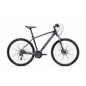 CTM STARK 3.0 2018 Cross Trekking Kerékpár