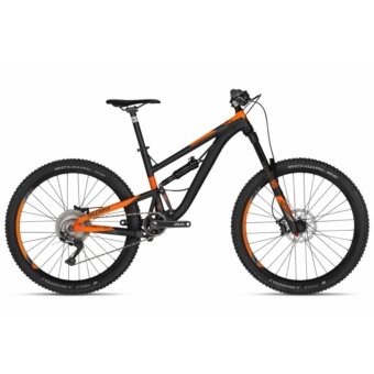 """Kellys Swag 30 2018 27,5"""" Összteleszkópos MTB Kerékpár"""