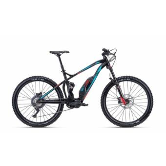 CTM SWITCH 2018 Elektromos Kerékpár