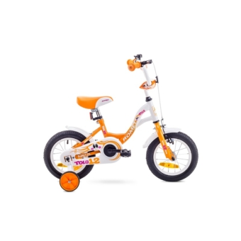 """Romet Tola 12"""" 2018 Gyermek Kerékpár"""