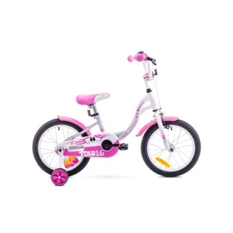 """Romet Tola 16"""" 2018 Gyermek Kerékpár"""