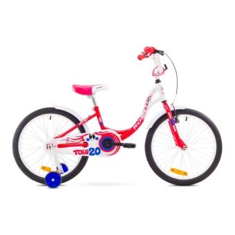 """Romet Tola 2018 20"""" Gyermek Kerékpár"""