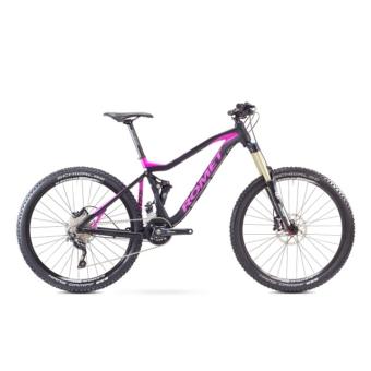 """Romet Tool 1 2018 27,5"""" Összteleszkópos MTB Kerékpár"""