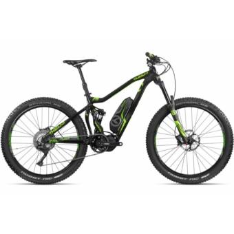 Kellys Theos AM 70 2018 Elektromos kerékpár