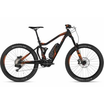 Kellys Theos EN 70 2018 Elektromos kerékpár