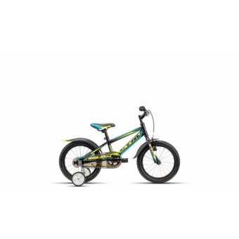 """CTM TOMMY 2018 16"""" Gyermek Kerékpár"""