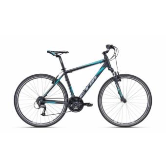 CTM TRANZ 1.0 2018 Cross Trekking Kerékpár