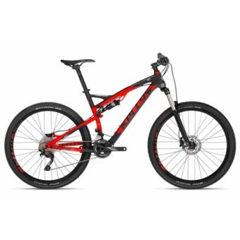 """Kellys Tyke 10 2018 27,5"""" Összteleszkópos MTB Kerékpár"""