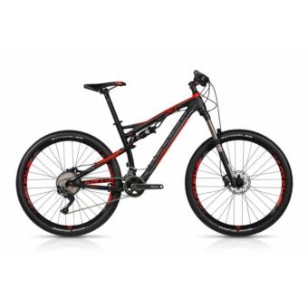 """Kellys Tyke 30 2017 27,5"""" Összteleszkópos MTB Kerékpár"""