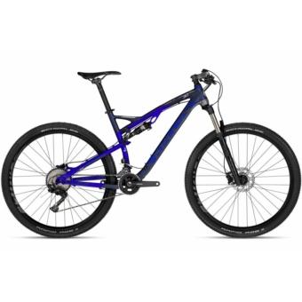 """Kellys Tyke 30 2018 29"""" 29"""" Összteleszkópos MTB Kerékpár"""