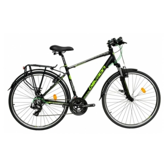 Devron Urbio T1.8 2016 Trekking Kerékpár