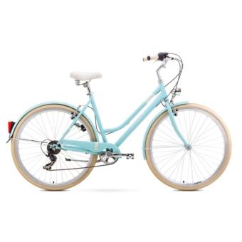 Romet Vintage Lady 2018 Városi kerékpár