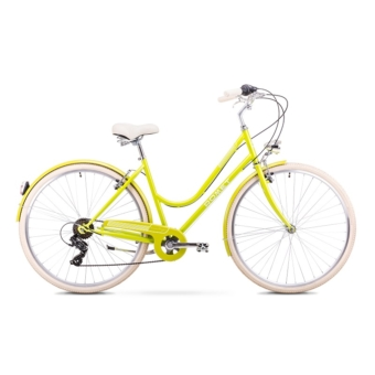 Romet Vintage Lady Limited 2018 Városi kerékpár