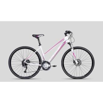 CTM VIVA 1.0 2017 Cross Trekking Kerékpár