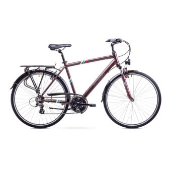 Romet Wagant 1 2018 Trekking Kerékpár