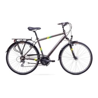 Romet Wagant 2 2018 Trekking Kerékpár