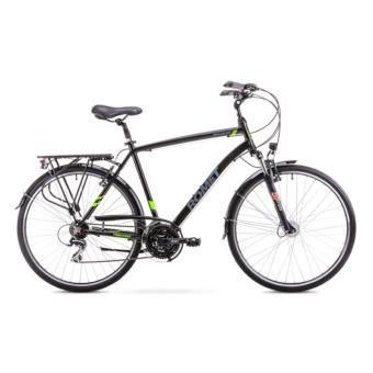 Romet Wagant 2 Limited 2018 Trekking Kerékpár
