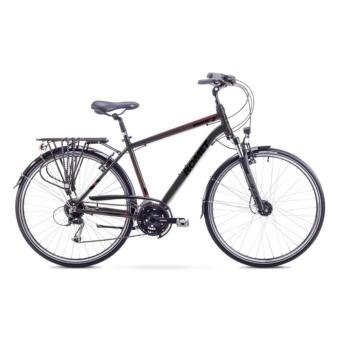 Romet Wagant 3 Limited 2018 Trekking Kerékpár