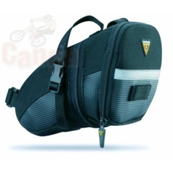 Aero Wedge Pack nyeregtáska Large