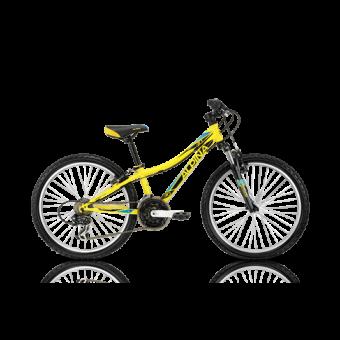"""Alpina Rockstar 30 2018 24"""" Gyermek Kerékpár"""