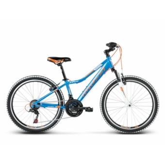 """Kross Hexagon Replica 2018 24"""" Gyermek Kerékpár"""