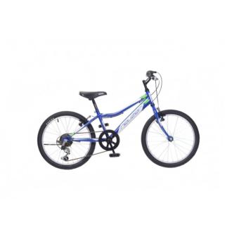 """Neuzer Bobby 6s 20"""" Gyermek Kerékpár Több színben"""