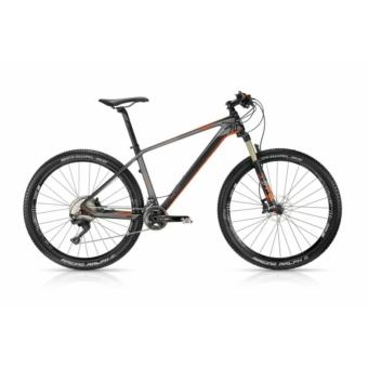 """Kellys Hacker 70 2016 27,5"""" MTB Kerékpár"""