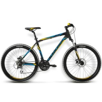 """KROSS HEXAGON X4 2015 26"""" MTB Kerékpár"""