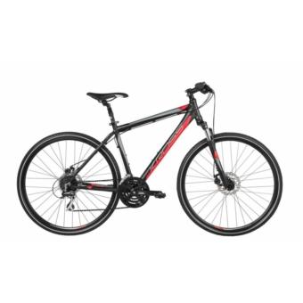 Kross Evado 3.0 2017 Cross Trekking Kerékpár