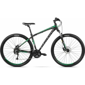 """Kross Hexagon B5 2017 29"""" MTB Kerékpár"""
