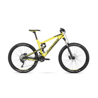 """Kross Soil 1.0 2018 27,5"""" Összteleszkópos MTB Kerékpár"""