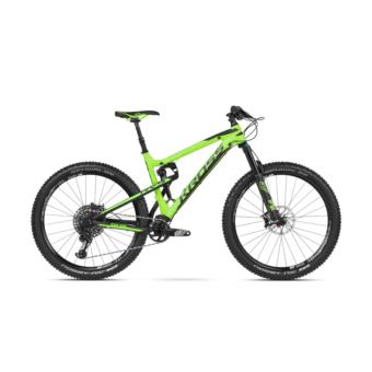 """Kross Soil 3.0 2018 27,5"""" Összteleszkópos MTB Kerékpár"""
