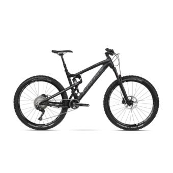 """Kross Soil EX 2018 27,5"""" Összteleszkópos MTB Kerékpár"""
