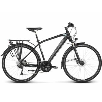 """Kross Trans 10.0 28"""" 2018 Trekking Kerékpár"""