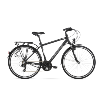 """Kross Trans 1.0 28"""" 2018 Férfi és Női modellek Trekking Kerékpár"""
