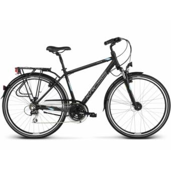 """Kross Trans 4.0 28"""" 2018 Férfi és Női modell Trekking Kerékpár"""