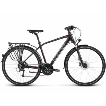 """Kross Trans 8.0 28"""" 2018 Trekking Kerékpár"""