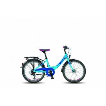 """KTM Wild Cat 20.6 2018 20"""" Gyermek Kerékpár"""