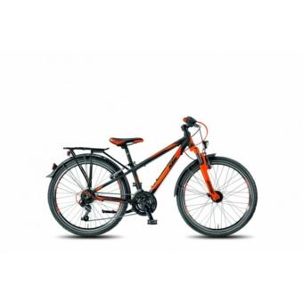 """KTM Wild One 24.18 2018 24"""" Gyermek Kerékpár"""