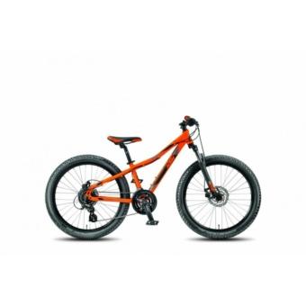 """KTM Wild Speed 24.24 Disc 2018 24"""" Gyermek Kerékpár"""