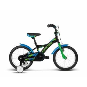 """Kross Leo 16"""" 2018 Gyermek Kerékpár"""