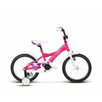 """Kross Lilly 2018 16"""" Gyermek Kerékpár"""