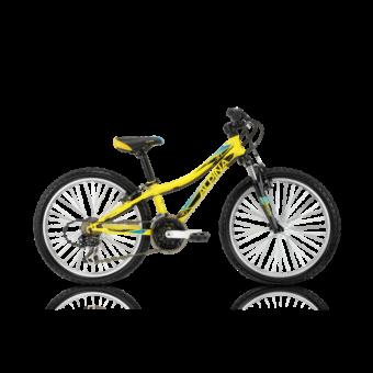 """Alpina Rockstar 30 2016 24"""" Gyermek Kerékpár"""
