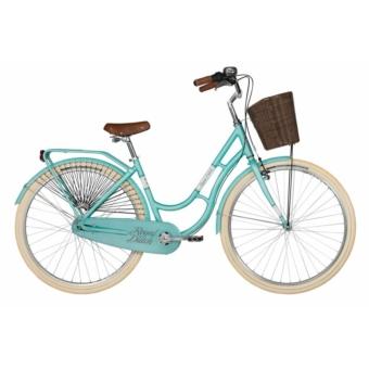 Kellys Royal Dutch 2017 Városi kerékpár
