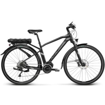 Kross Trans Hybrid 5.0 2018 Elektromos kerékpár