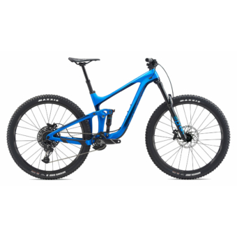 Giant Reign Advanced Pro 29 2 2020 Férfi összteleszkópos kerékpár